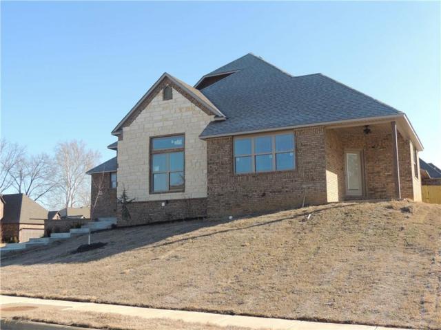 6608 W Cambridge Avenue, Rogers, AR 72718 (MLS #1040781) :: McNaughton Real Estate