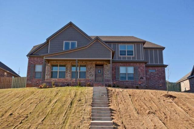 3101 Doyle Drive, Bentonville, AR 72712 (MLS #1047206) :: McNaughton Real Estate
