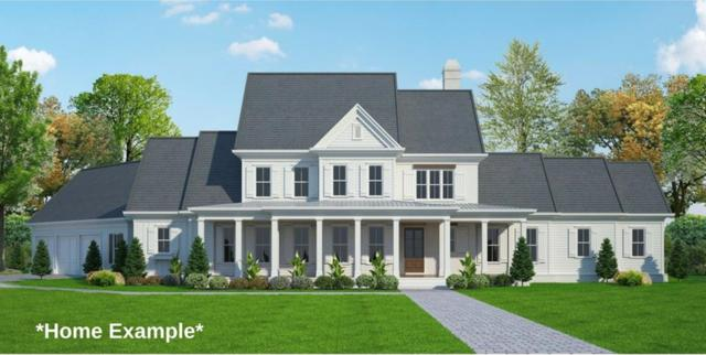 84 Kestrel Drive, Fayetteville, AR 72701 (MLS #1055848) :: McNaughton Real Estate