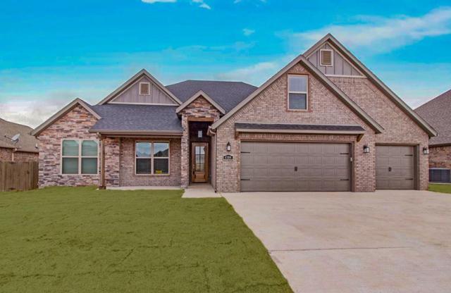 4304 SW Wheatgrass Boulevard, Bentonville, AR 72712 (MLS #1062981) :: McNaughton Real Estate