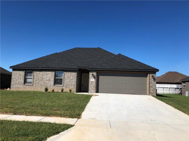 808 Mulberry, Gravette, AR 72736 (MLS #1069096) :: Five Doors Real Estate - Northwest Arkansas