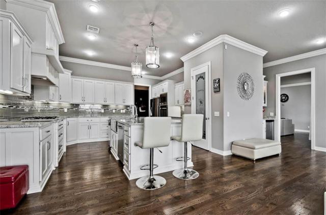 540 Trailwood Circle, Centerton, AR 72719 (MLS #1071686) :: McNaughton Real Estate