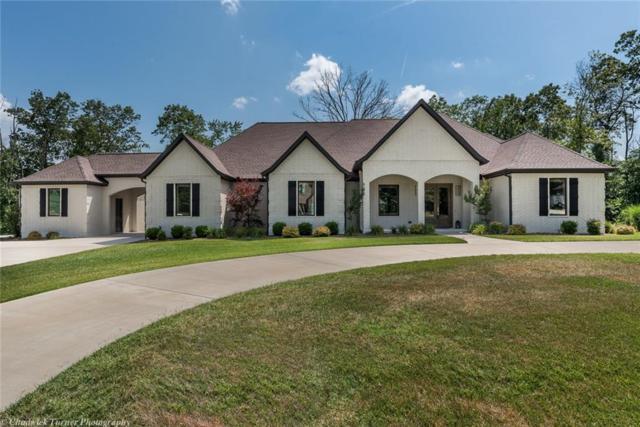 1040 Sawtooth  Ct, Centerton, AR 72719 (MLS #1082531) :: McNaughton Real Estate