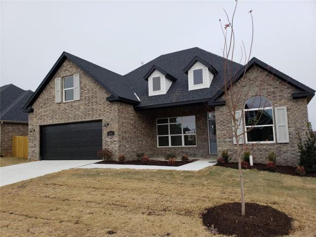 396 N Drywood Creek  Dr, Fayetteville, AR 72704 (MLS #1083191) :: Five Doors Real Estate - Northwest Arkansas