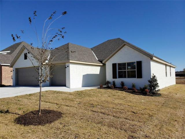 374 N Drywood Creek  Dr, Fayetteville, AR 72704 (MLS #1083218) :: Five Doors Real Estate - Northwest Arkansas