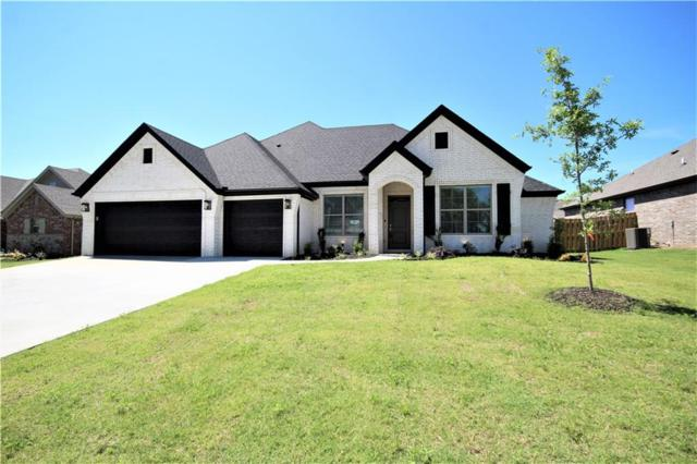 1110 Stoneybrook  Ln, Bentonville, AR 72713 (MLS #1094451) :: HergGroup Arkansas