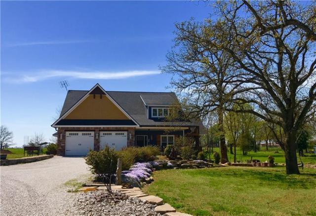 3821 Mcclure  Dr, Little Flock, AR 72756 (MLS #1101623) :: McNaughton Real Estate