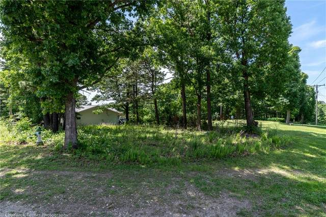 21 La Quinta Loop, Holiday Island, AR 72631 (MLS #1143247) :: McNaughton Real Estate