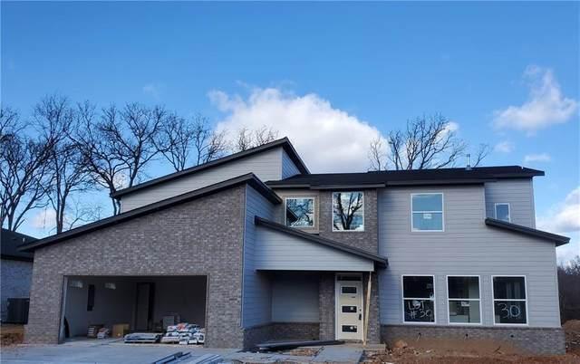 1520 Bristol Lane, Centerton, AR 72719 (MLS #1157502) :: Five Doors Network Northwest Arkansas