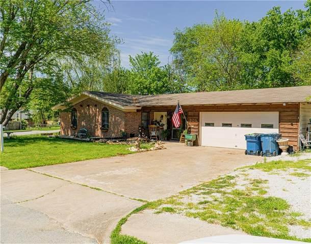 706 NW 11th Street, Bentonville, AR 72712 (MLS #1180454) :: Five Doors Network Northwest Arkansas