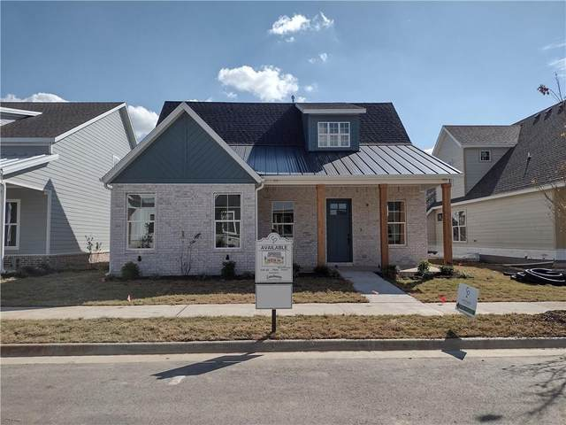 6781 Summer Hill Cove, Springdale, AR 72762 (MLS #1187912) :: NWA House Hunters | RE/MAX Real Estate Results