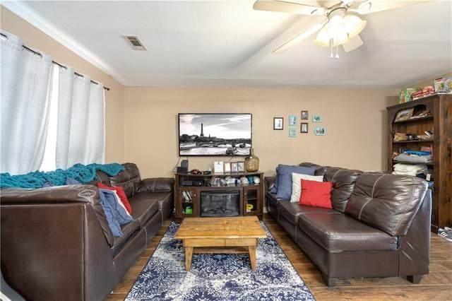 145 Rainsong Drive, Farmington, AR 72730 (MLS #1188180) :: McNaughton Real Estate