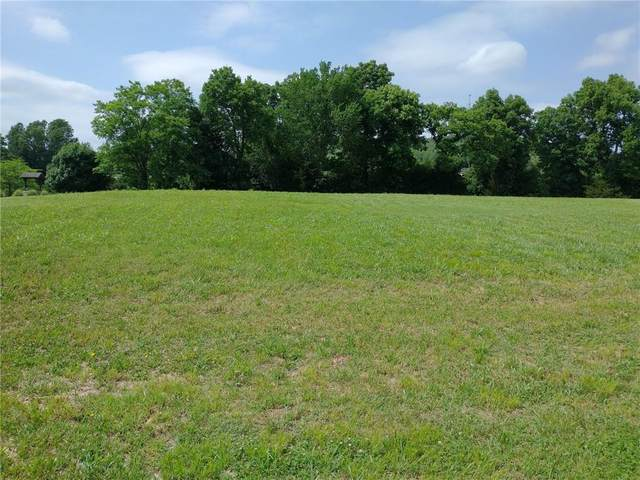 Winding Spring Drive, Fayetteville, AR 72703 (MLS #1189088) :: NWA House Hunters   RE/MAX Real Estate Results