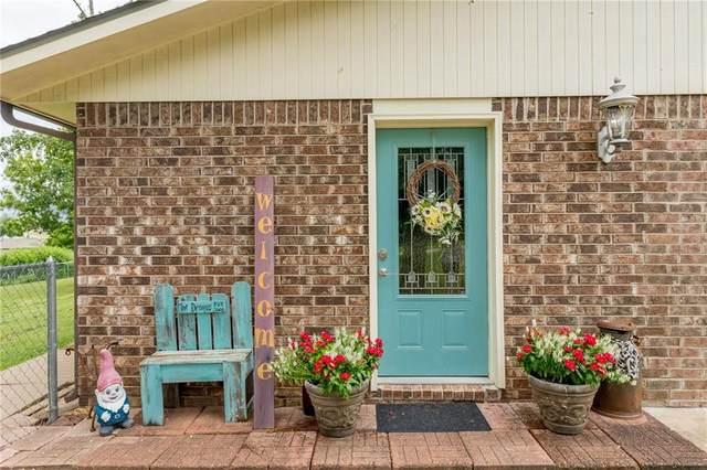 426 Alton Road, Cave Springs, AR 72718 (MLS #1189441) :: McNaughton Real Estate