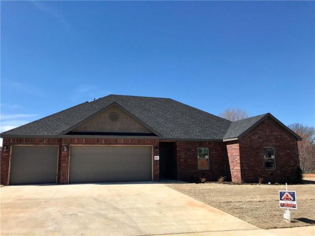 875 Harrison, Pea Ridge, AR 72751 (MLS #1051105) :: McNaughton Real Estate
