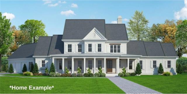 84 Kestrel  Dr, Fayetteville, AR 72701 (MLS #1055848) :: McNaughton Real Estate