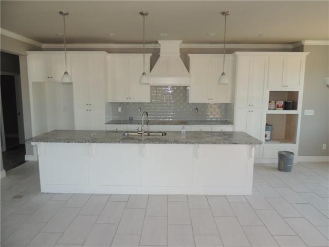 3023 History  St, Fayetteville, AR 72701 (MLS #1063041) :: McNaughton Real Estate