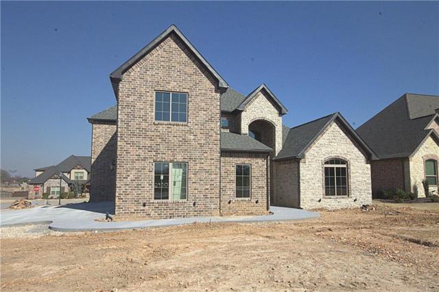 2950 Red Oak Court, Centerton, AR 72719 (MLS #1065853) :: McNaughton Real Estate