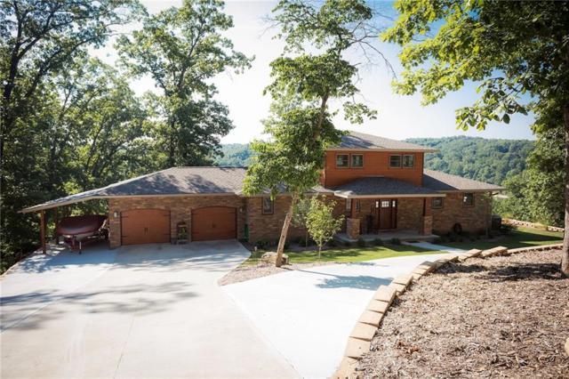 13863 Sunset Bay  Blvd, Rogers, AR 72756 (MLS #1068173) :: McNaughton Real Estate