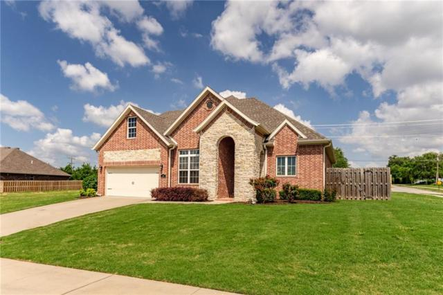 709 SW Sw Elmside  Dr, Bentonville, AR 72712 (MLS #1075422) :: McNaughton Real Estate