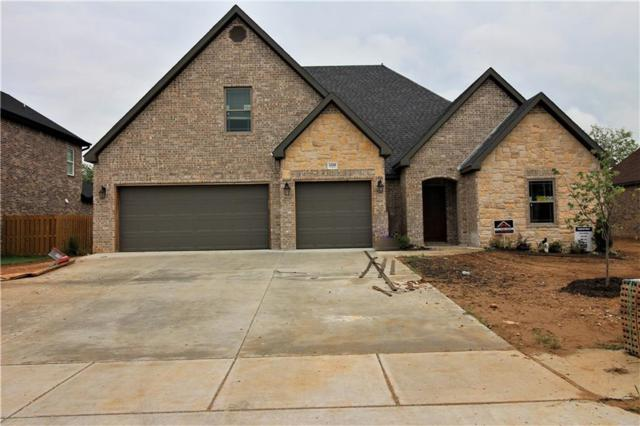 4409 SW Sw Barton  St, Bentonville, AR 72712 (MLS #1075650) :: McNaughton Real Estate