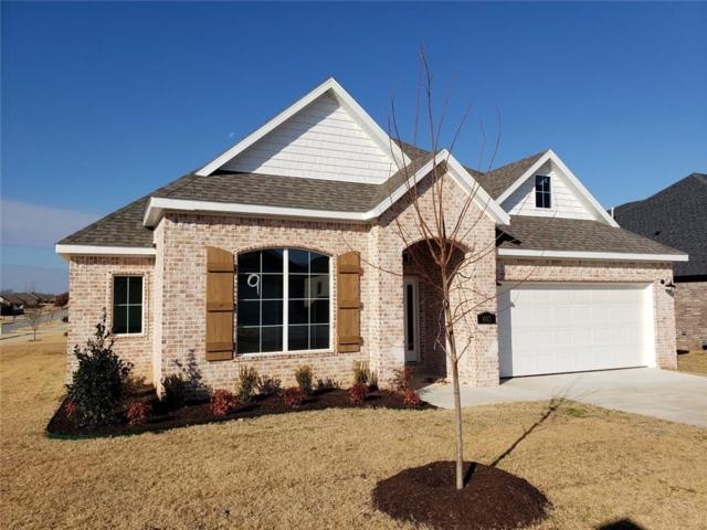 465 N Drywood Creek  Dr, Fayetteville, AR 72704 (MLS #1083016) :: Five Doors Real Estate - Northwest Arkansas