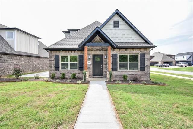 675 N Salem Road, Fayetteville, AR 72704 (MLS #1145908) :: Five Doors Network Northwest Arkansas