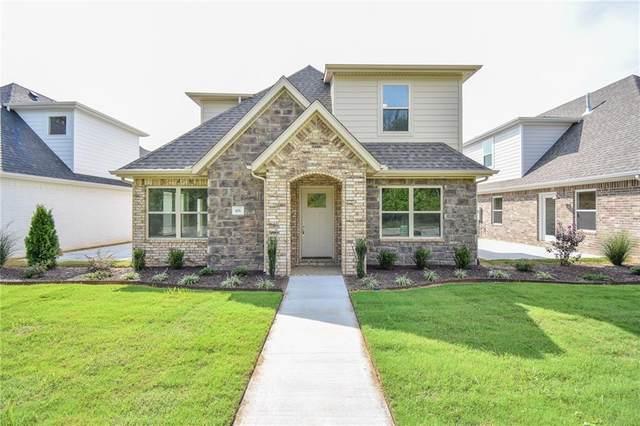 651 N Salem Road, Fayetteville, AR 72704 (MLS #1146416) :: Five Doors Network Northwest Arkansas