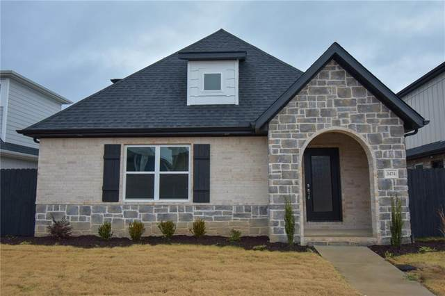 3474 W Tuscan, Fayetteville, AR 72704 (MLS #1148326) :: McMullen Realty Group
