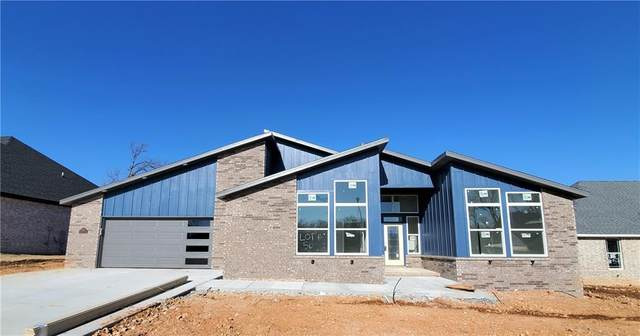 1560 Westridge Lane, Centerton, AR 72719 (MLS #1157552) :: Five Doors Network Northwest Arkansas