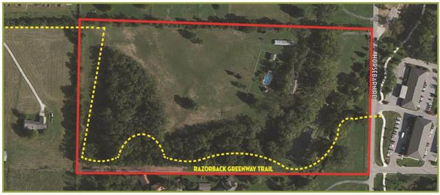 428 S Horsebarn Rd S, Rogers, AR 72758 (MLS #690796) :: McNaughton Real Estate