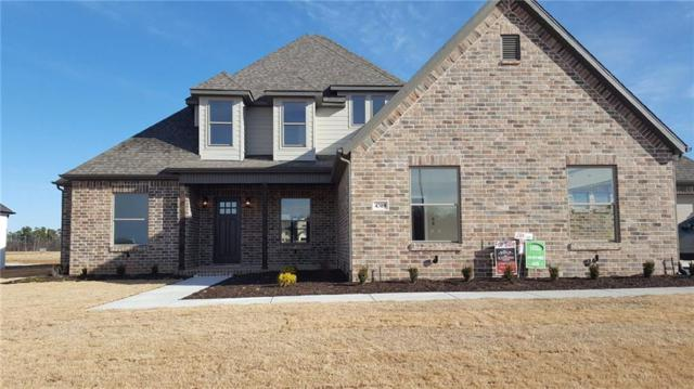 4309 S 86 Place, Bentonville, AR 72712 (MLS #1052595) :: McNaughton Real Estate