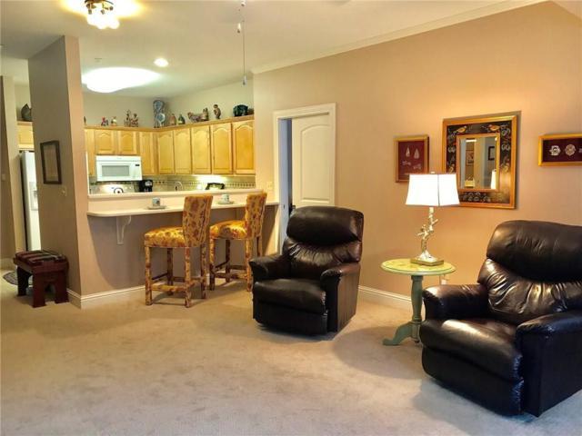 1 Highlands Crossing Drive #115, Bella Vista, AR 72715 (MLS #1059800) :: McNaughton Real Estate