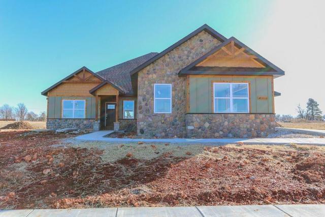 3710 Bear Tooth, Centerton, AR 72719 (MLS #1070887) :: McNaughton Real Estate