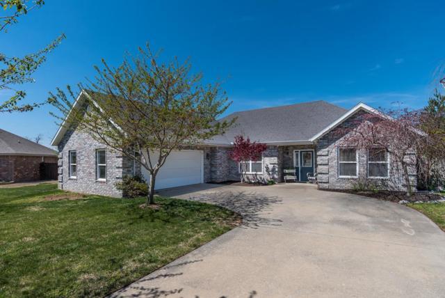 401 Blair Circle, Pea Ridge, AR 72751 (MLS #1073143) :: McNaughton Real Estate