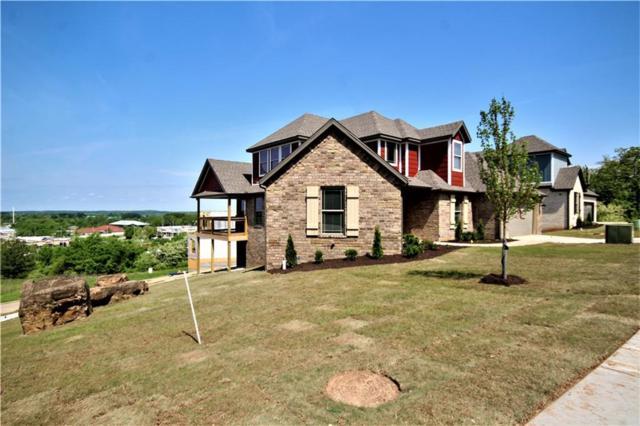 2363 N Marks Mill  Ln, Fayetteville, AR 72703 (MLS #1088812) :: HergGroup Arkansas