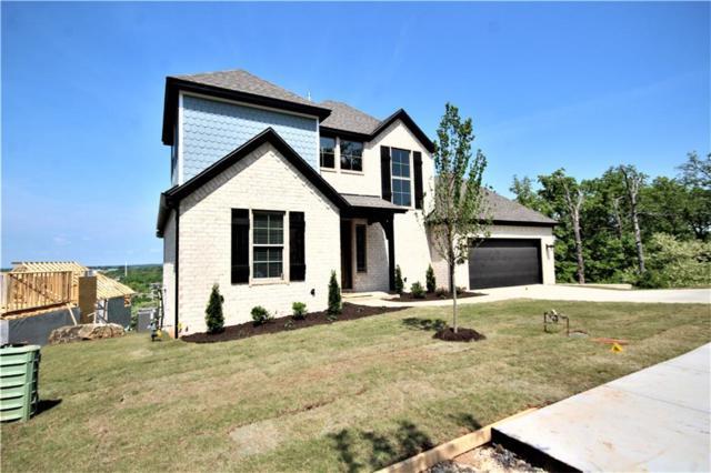 2367 N Marks Mill  Ln, Fayetteville, AR 72703 (MLS #1088822) :: HergGroup Arkansas