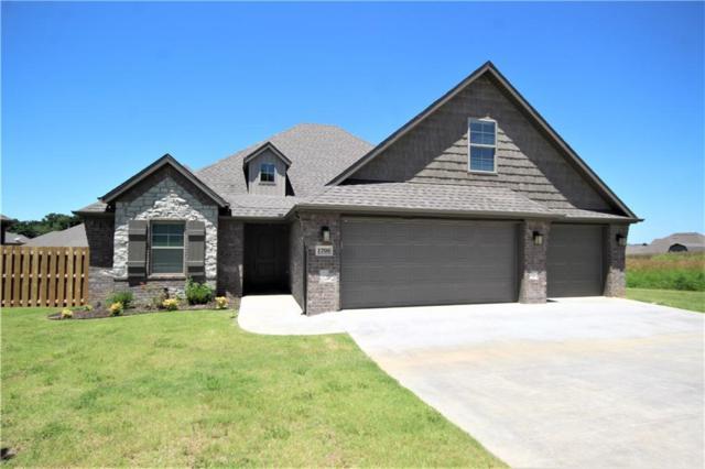1700 Abbey  Ln, Centerton, AR 72719 (MLS #1095668) :: HergGroup Arkansas