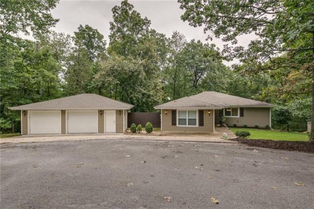 2 Stroud Circle, Bella Vista, AR 72714 (MLS #1055866) :: McNaughton Real Estate