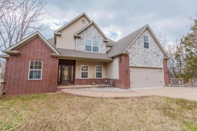 22 Marionet Lane, Bella Vista, AR 72714 (MLS #1063075) :: McNaughton Real Estate