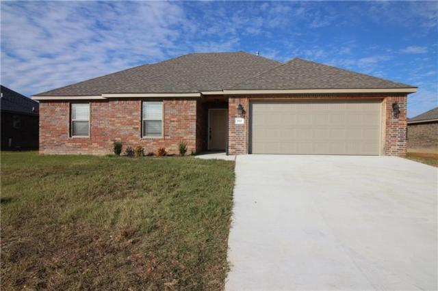 902 SW Sw Mulberry  St, Gravette, AR 72736 (MLS #1069052) :: Five Doors Real Estate - Northwest Arkansas
