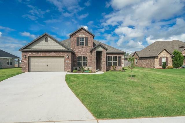 5810 67th  St, Cave Springs, AR 72718 (MLS #1076674) :: McNaughton Real Estate