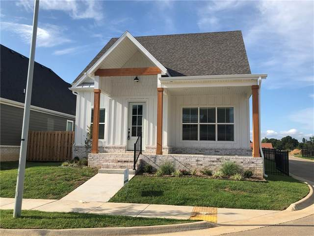 6764 Summer Hill Cove, Springdale, AR 72762 (MLS #1166982) :: NWA House Hunters | RE/MAX Real Estate Results