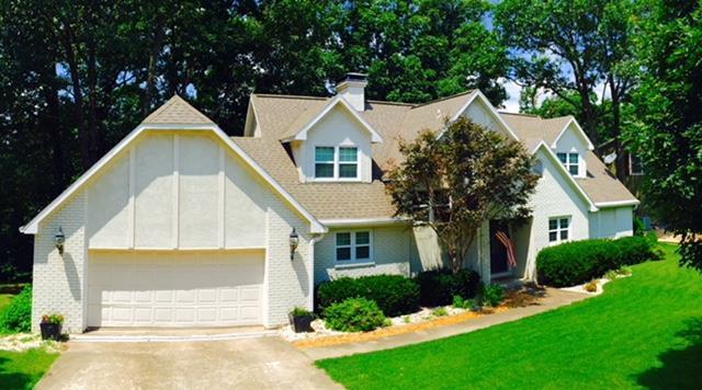 3202 Red Fox Ridge, Bentonville, AR 72712 (MLS #10002526) :: McNaughton Real Estate
