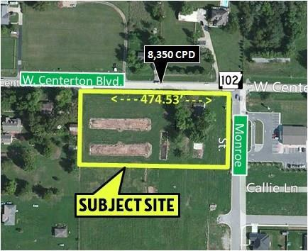 1227 Centerton Boulevard - Photo 1