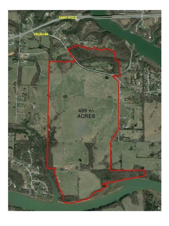 499 Ac Vaughn, Springdale, AR 72764 (MLS #1018284) :: McNaughton Real Estate
