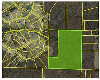 0 The Knolls, Goshen, AR 72703 (MLS #1041218) :: McNaughton Real Estate