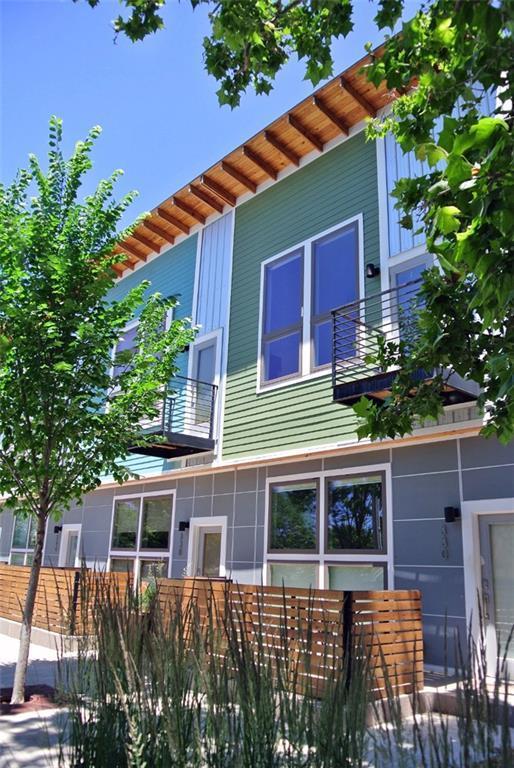 374 W 5th Street, Fayetteville, AR 72701 (MLS #1053263) :: McNaughton Real Estate