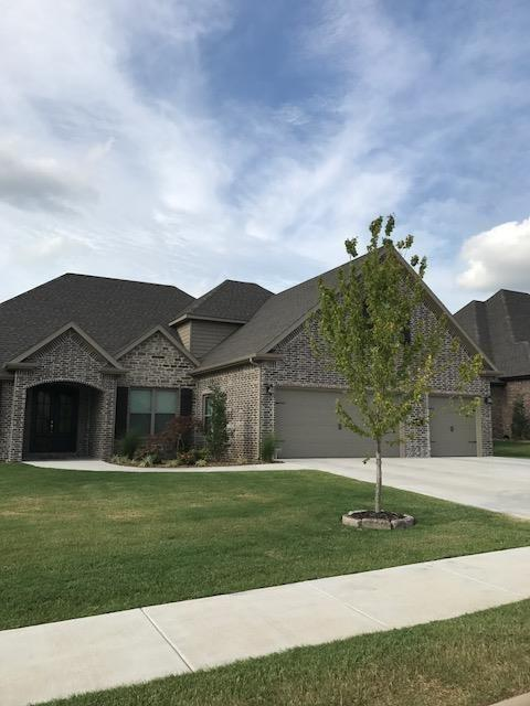 892 Via Firenze, Springdale, AR 72762 (MLS #1053527) :: McNaughton Real Estate