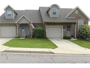 1224-1228 Maple Ridge Road, Alma, AR 72921 (MLS #1055244) :: McNaughton Real Estate